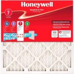 Honeywell furnace filters