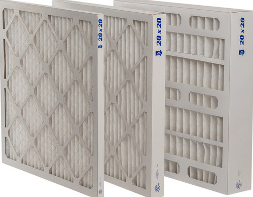 Are Pleated Furnace Filters Really Better Than Disposable Fiberglass Filters?
