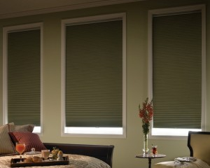 cellular blackout blinds